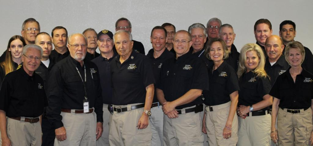 PVPD Volunteers Group