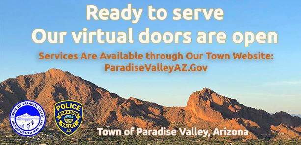 Images - Town of Paradise Valley Services