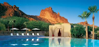 Sanctuary on Camelback Swimming Pool